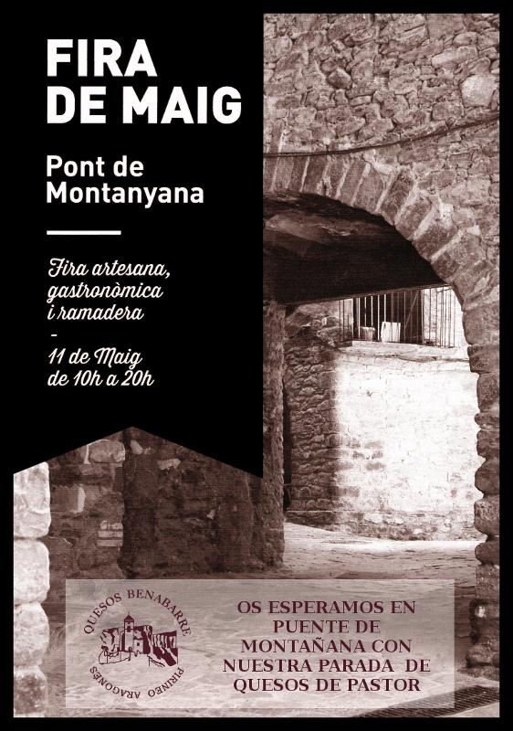 Feria Pont Montanyana