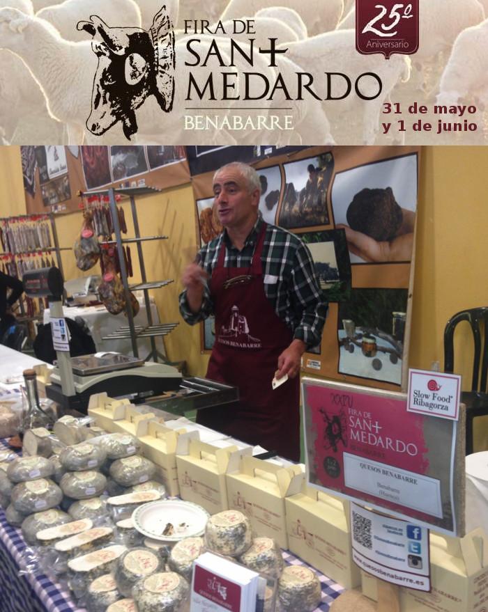 Feria de Sant Medardo