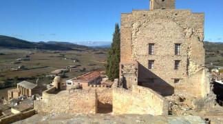 Castillo Condes de Ribagorza