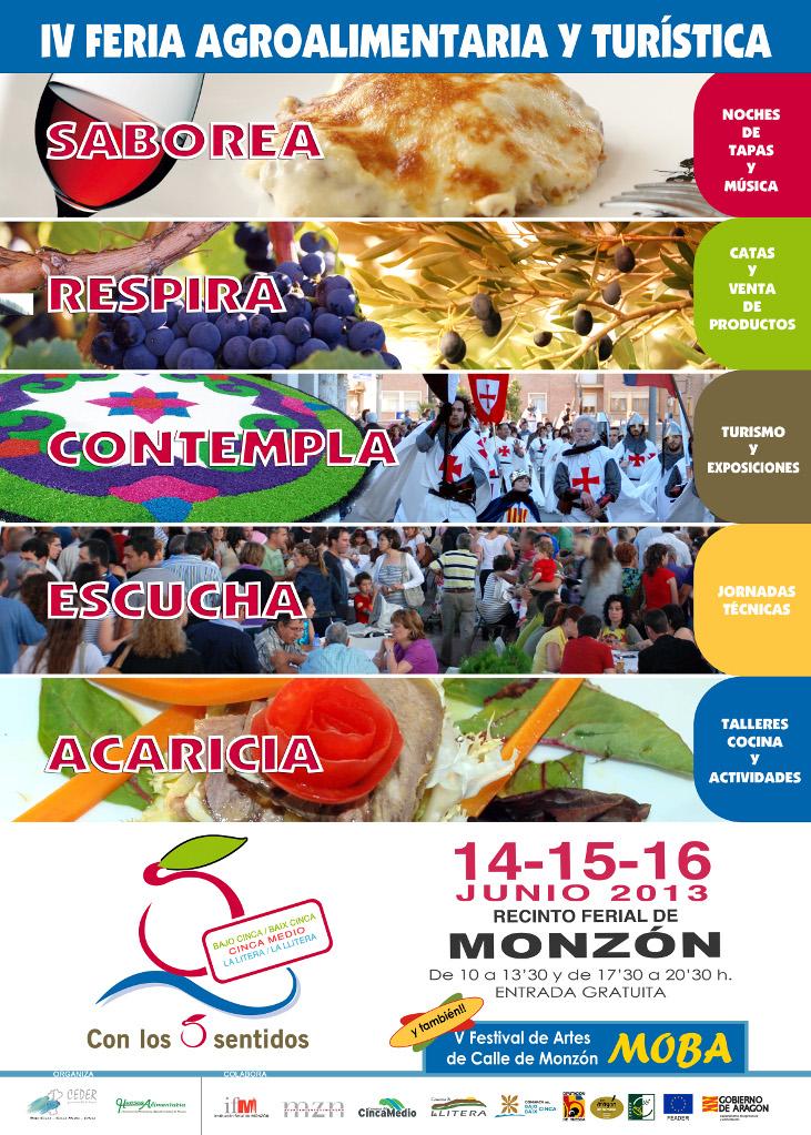 Feria Monzón