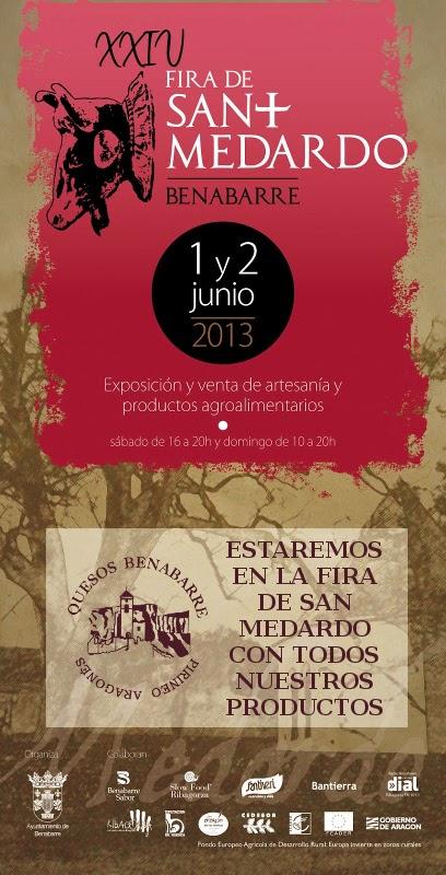 Feria de San Medardo